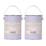 Силикон для форм на основе платины ARTSIL PLAT 10, комплект 1 кг